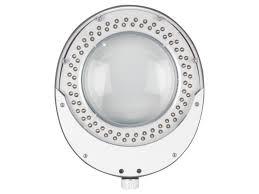 Desk Light With Magnifying Glass Vtllamp4w Led Desk Lamp With Magnifying Glass 8 Dioptre 8 W