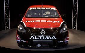 nissan altima new zealand nissan altima v8 supercar unveiled car drives
