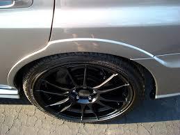 subaru matte black fs ri 4 matte black 18x8 oz ultraleggera wheels w pilot sport as