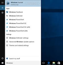 how to disable bing web results in windows 10 s search tip disable cortana and bing search results in windows 10 askvg