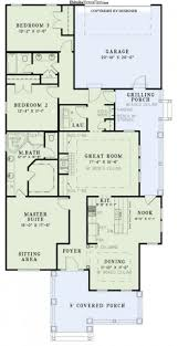 24 best houses images on pinterest house floor plans craftsman