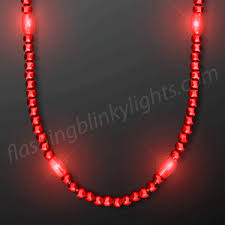 light up necklaces by flashingblinkylights