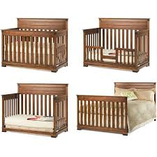 Convertible Cribs Marsonne Convertible Crib And Nursery Necessities In Interior