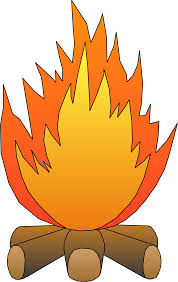 flames camp fire clipart cliparts and others art inspiration