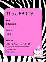 free printable zebra birthday party invitations free printable zebra print birthday invitations lijicinu 0c1726f9eba6