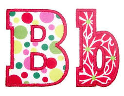 best 25 applique letters ideas on pinterest machine applique