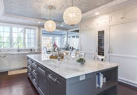 kitchen remodeling island ny new york kitchen remodel made beautiful with replacement windows
