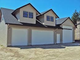 garage with apartments plan 35489gh rv garage with apartment above garage shop