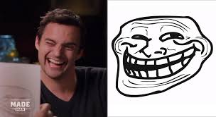 Popular Meme Faces - jake johnson imitates popular internet memes video