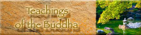four noble truths path of the buddha