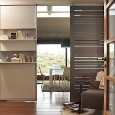 cloison amovible cuisine des portes coulissantes pour agrandir et décorer votre intérieur