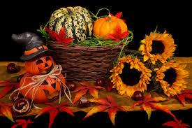 halloween types background