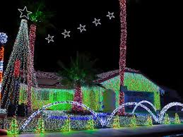 beaumont cathedral city homes featured on national christmas