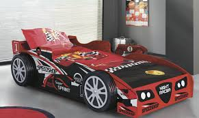 15 awesome car inspired bed designs for boys ideachannels