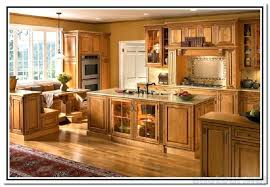 kitchen wall paint colors with maple cabinets light color ideas