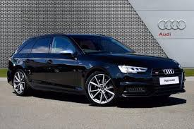 audi s4 for sale pistonheads used 2017 audi s4 avant s4 quattro 5dr tip tronic for sale in