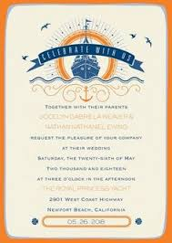 nautical themed wedding invitations marvelous nautical themed wedding invitations iloveprojection