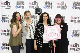 bloom an event for new and expecting moms event recap