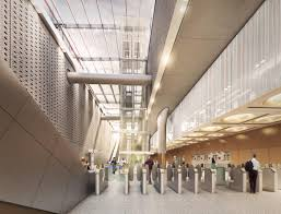 paddington station floor plan design of paddington station crossrail learning legacy