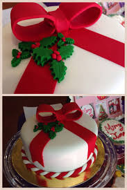 Christmas Cake Decoration Ideas Uk Best 25 Christmas Cake Designs Ideas On Pinterest Christmas