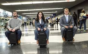 united check in luggage 16 smart luggage options that will transform your travel
