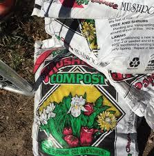 soil u2013 gardening in a drought