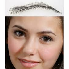 compare prices on real hair eyebrows online shopping buy low