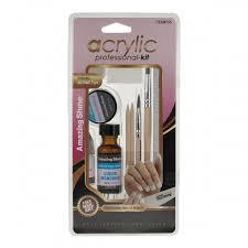 acrylic false nail tips amazing shine complete acrylic