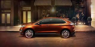 Ford Escape Colors 2016 - 2015 ford edge reengineered from the ground up ford com ford
