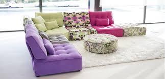magasin de salon canapé salon canapé fauteuil tissu fama arianne