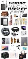Packing Hacks by Best 25 Travel Organization Ideas On Pinterest Medicine
