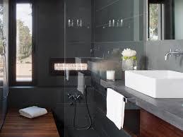 Dark Grey Bathroom Modern Luxury Bathroom Grey Apinfectologia Org