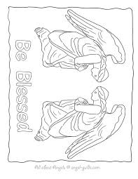 55 best angel drawings to color images on pinterest angel