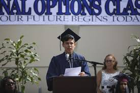 home based for highschool graduates parting words the high school graduation speeches of los angeles