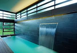 Interior Waterfall 6 Ideas To Create Wonderful Modern Indoor Waterfalls
