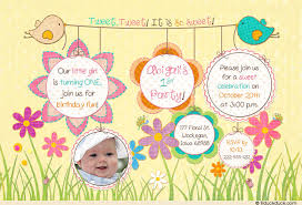 sayings for a one year old birthday card s happy birthday one