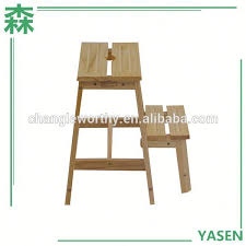 wooden step stool chair wooden step stool chair suppliers and