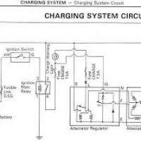 ln106 alternator wiring diagram yondo tech
