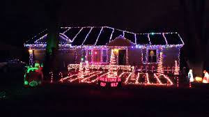 mr christmas lights and sounds fm transmitter christmas lights in thevalley 2014 mr christmas lights and sound