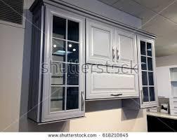 Kitchen Wall Cabinets Cabinet Door Handle Stock Images Royalty Free Images U0026 Vectors