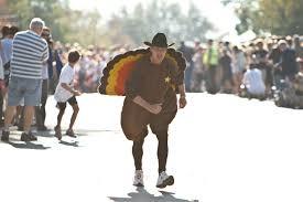 cops for gruene turkey trot thanksgiving day radio nb