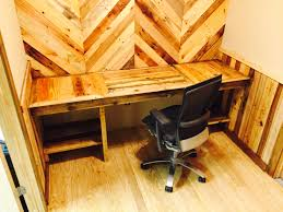 Campaign Desk Antique Furniture Pallet Desk With Nice And Clear Design U2014 Rascalsdeli Com