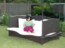 outdoor furniture buy garden beds daybeds patio beds at unicane
