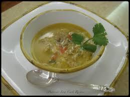 thai turkey soup buttoni u0027s low carb recipes