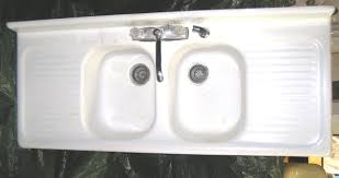 never rush ranch country kitchen sink