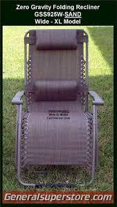 Indoor Zero Gravity Chair A1 Zero Gravity Folding Recliner Standard U0026 Wide Chair Free Gift