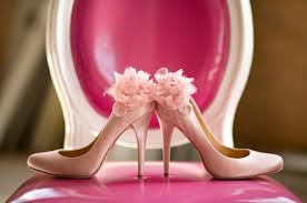 wedding shoes pink pink wedding shoes and inspirations for a pastel pink wedding