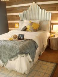 creative decorations for home bedroom cool bed wooden headboard wrought iron beds king size diy