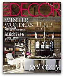 elle home decor elle decor magazine 4 50 per year