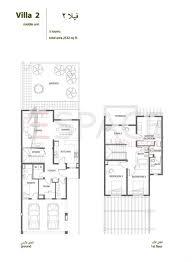 2 bedroom villa for rent in springs 5 the springs dubai uae own
